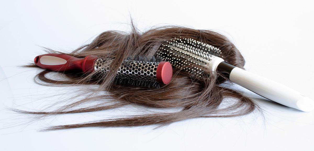 Estos son los malos hábitos que hacen que se te caiga el pelo