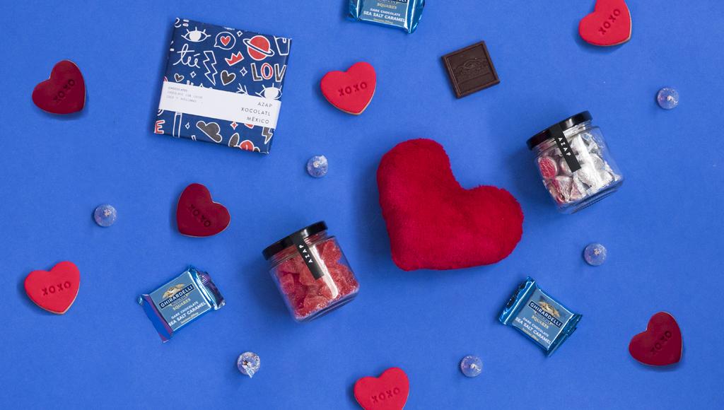 Que no se pierda el bonito detalle de enviar flores…¡en San Valentín!
