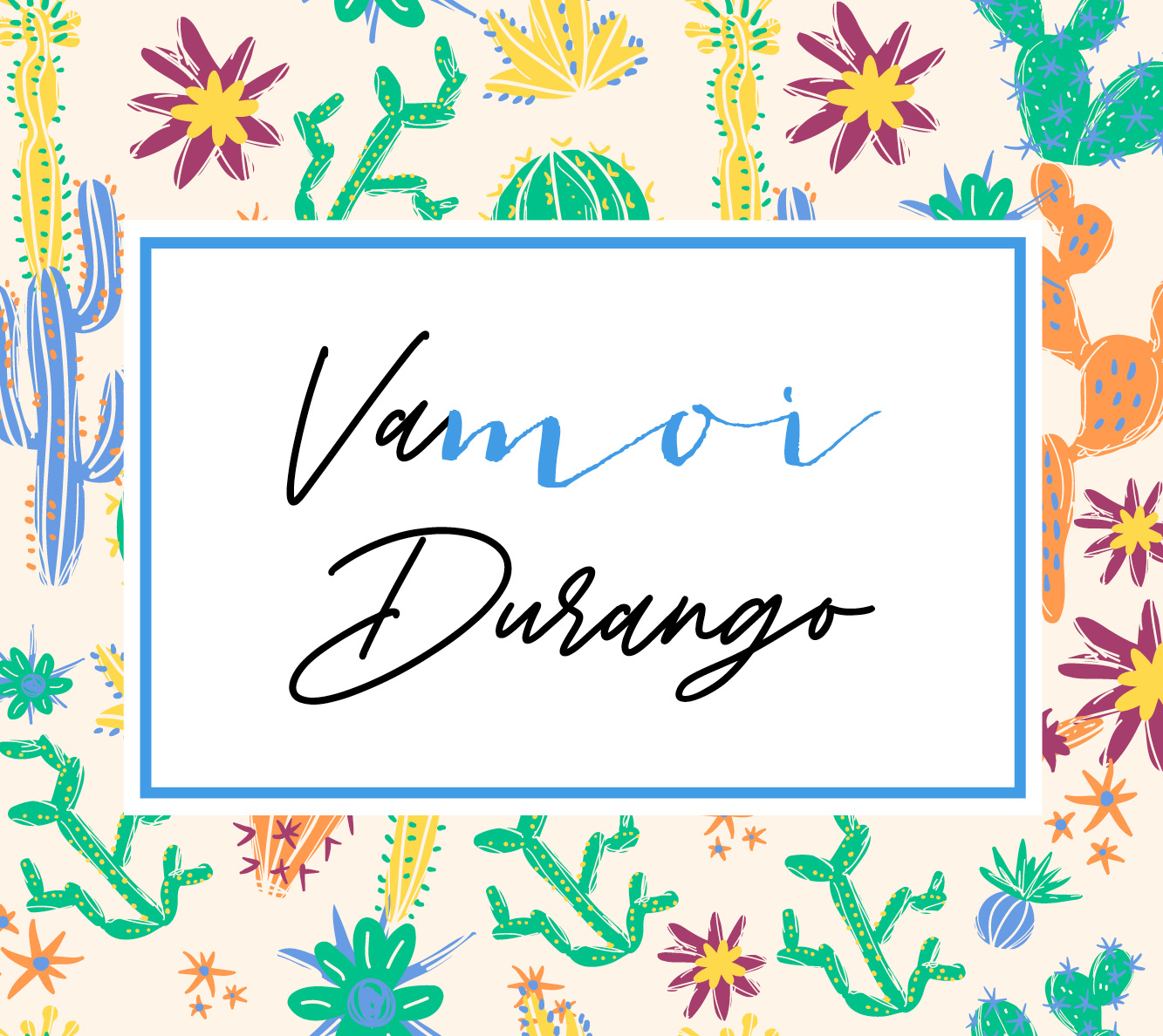 Vamoi Durango