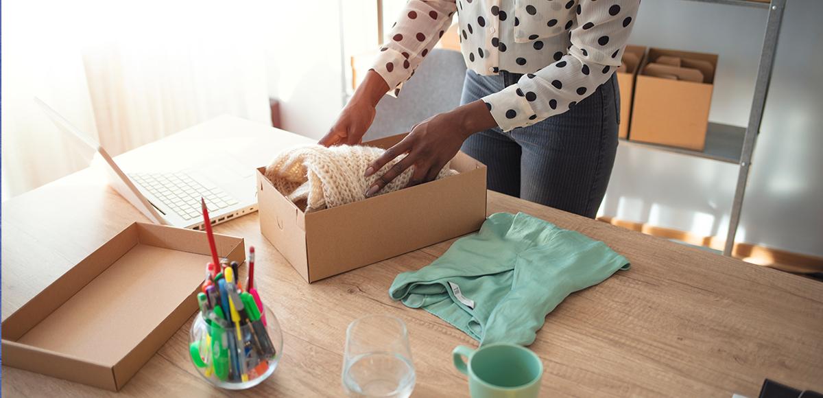 Claves para renovar tu guardarropa online