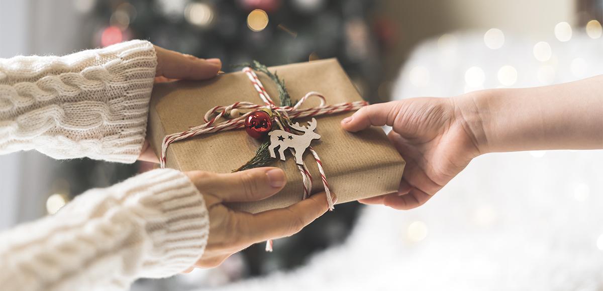 5 regalos que la gente SÍ quiere en un intercambio